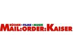 MAIL:ORDER:KAISER Logo