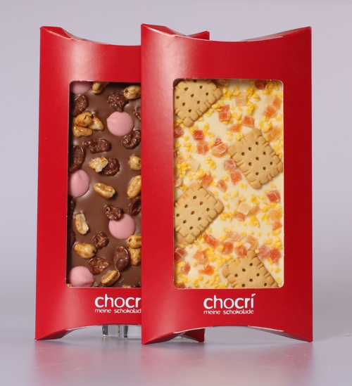 Schokoladen des Monats Juli