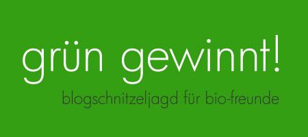 Schnitzeljagd-Banner