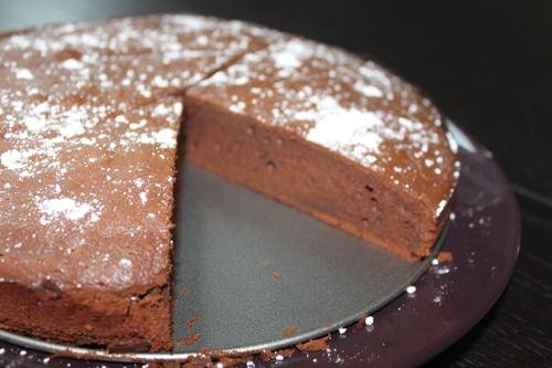 bester schokoladenkuchen der welt