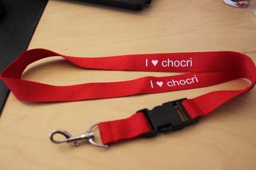 chocri_Schluesselband