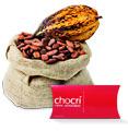 chocri Schokoladenbohnen