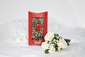 Schokoladentafel zur Hochzeit
