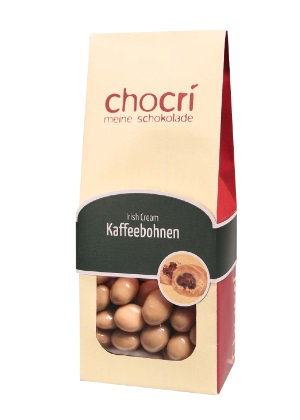 Irish-Cream Kaffeebohnen
