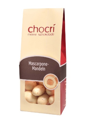 Mascarpone-Mandeln