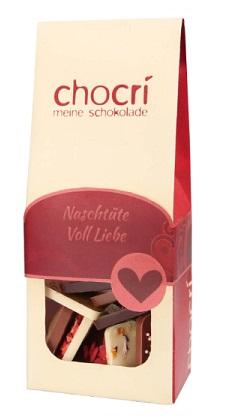 Naschtüte - Voll Liebe