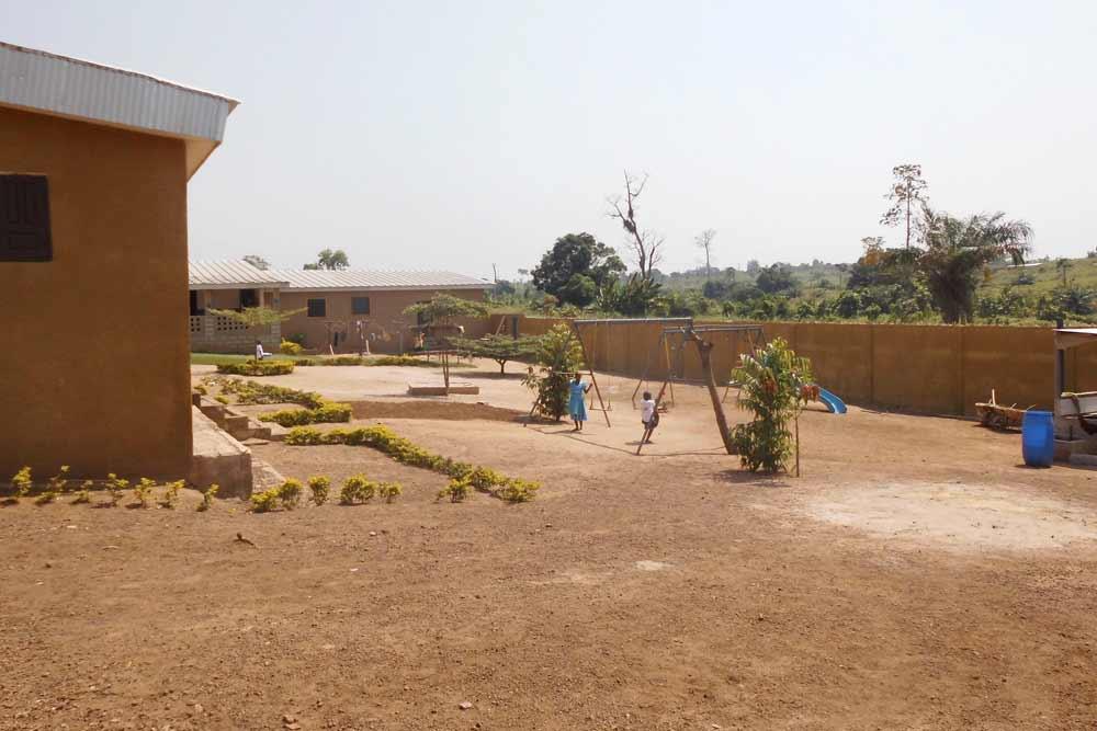 DIV-Kinderheim