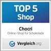 chocri bei Vergleich.org